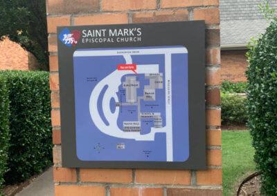 ACM Saint' Mark's Panel Face