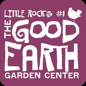 good earth garden center logo